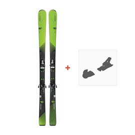 Ski Elan Amphibio 80 Ti Power Shift 2017