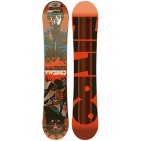 Snowboard Nitro Cinema 2016