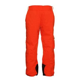 Pantalon Head Pioneer Orange