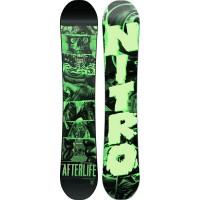Snowboard Nitro Afterlife 2017