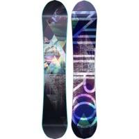 Snowboard Nitro Victoria 2017