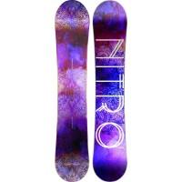 Snowboard Nitro Mystique 2017