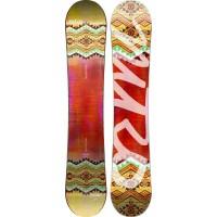 Snowboard Nitro Spell 2017