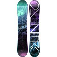 Snowboard Nitro Mercy 2017