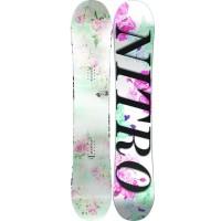Snowboard Nitro Arial 2017