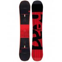 Snowboard Head Instinct DCT i. KERS 2017