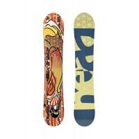 Snowboard Head G-Force 2017