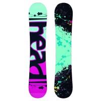 Snowboard Head Trinity 2017330706