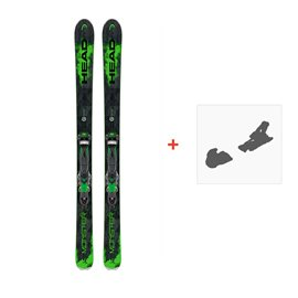 Ski Head Monster 108 2017 + Fixation de ski310806