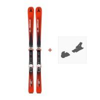 Ski Atomic Vantage X 83 Cti  + WARDEN 13 D 2017