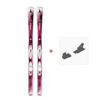Ski Atomic Vantage Women X 74 + Lith 10 2017