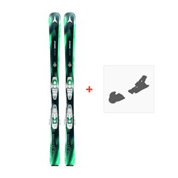 Ski Atomic Vantage WMN X 77 + Ski Bindings