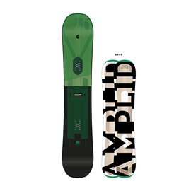 Snowboard Amplid The Hifi 2017A-160104