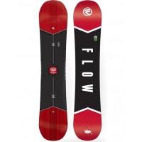 Snowboard Flow Verve 2016