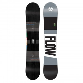Snowboard Flow Merc Black 2017F16DB2MX1