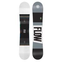 Snowboard Flow Merc Black 2017