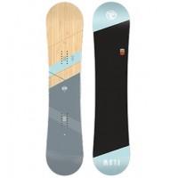 Snowboard Flow Canvas 2017