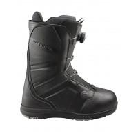 Boots Snowboard Flow Aero Coiler Black 2017