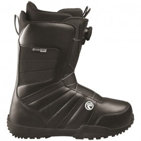 Boots Snowboard Flow Ranger Boa Black 2017