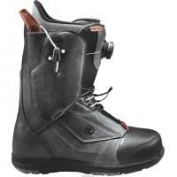 Boots Snowboard Flow Tracer Heel-Lock Coiler Green 2017