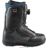 Boots Snowboard Flow Deelite Coiler Black 2017