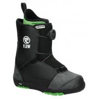 Boots Snowboard Flow Micron Boa 2017