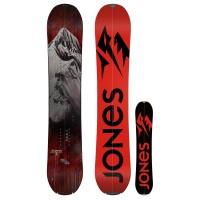 Jones JO Snowboard Aviator Split 2017