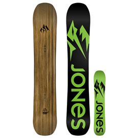 Jones JO Snowboard Flagship 2017