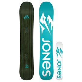 Jones Snowboard Women'S Flagship 2017