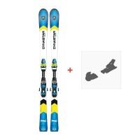 Ski Dynastar Team Pro Open + Nova Team 7 Maxplate B73 2015