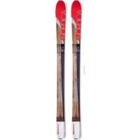 Ski Nordica Wild Belle 2016