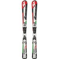 Ski Nordica Team J Race Fastrak 2017