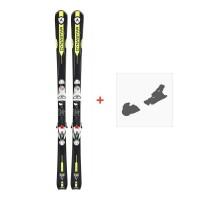 Ski Dynastar Speed Zone Ti 10 + NX 12 Konect 2017