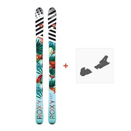 Ski Roxy Dreamcatcher 75 + Xpress 11 2017