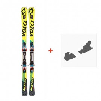 Ski Volkl Racetiger Speedwall SL UVO 2017 + RMOTION 12.0 D Race