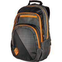 Nitro Stash Bag Blue Orange 2017