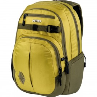 Nitro Chase Bag Golden Mud 2017878014