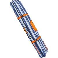 Nitro Cargo Board Bag - 161cm Heather Stripe 2017878026