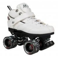 Suregrip Quad Skates Rock GT-50 White 2016