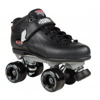 Suregrip Quad Skates Boxer Aerobic Black 2016