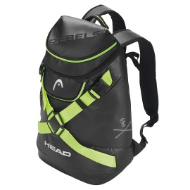 Head Rebels Backpack 2016