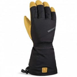 Dakine Rover Glove Black Tan 2017