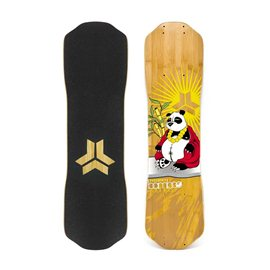 Freebord - Panboo Bamboo Planche 2016