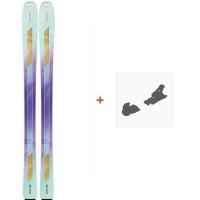 Ski Head Great Joy 2017+ Ski bindings