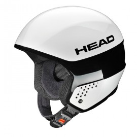 Head Stivot Race Carbon White Black 2017320025