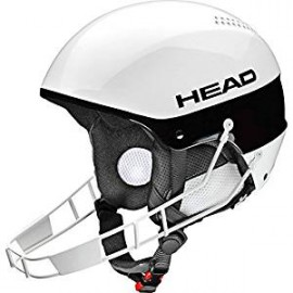 Head Stivot Black White 2017