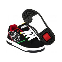 Heelys Chaussures Propel 2.0 Black/Reggae 2017770603