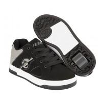 Heelys Chaussures Split Black/Grey 2017770519