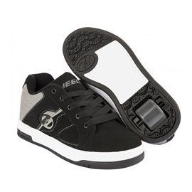 Heelys Chaussures Split Black/Grey 2017