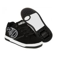 Heelys Chaussures Propel 2.0 Black/White 2017770362